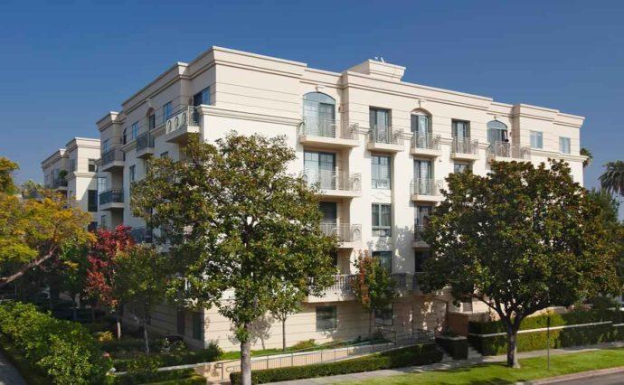 Stonemark has extensive experience with multi-family residential projects like 430 Inc.