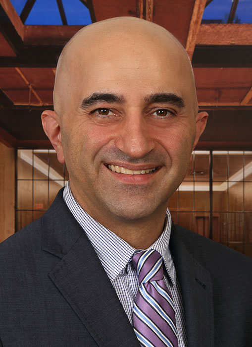 Ali Salour