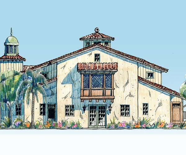 Santa Barbara Islamic Center