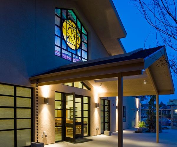 West LA United Methodist Church