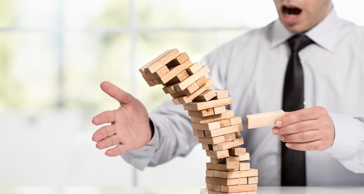 risk management construction