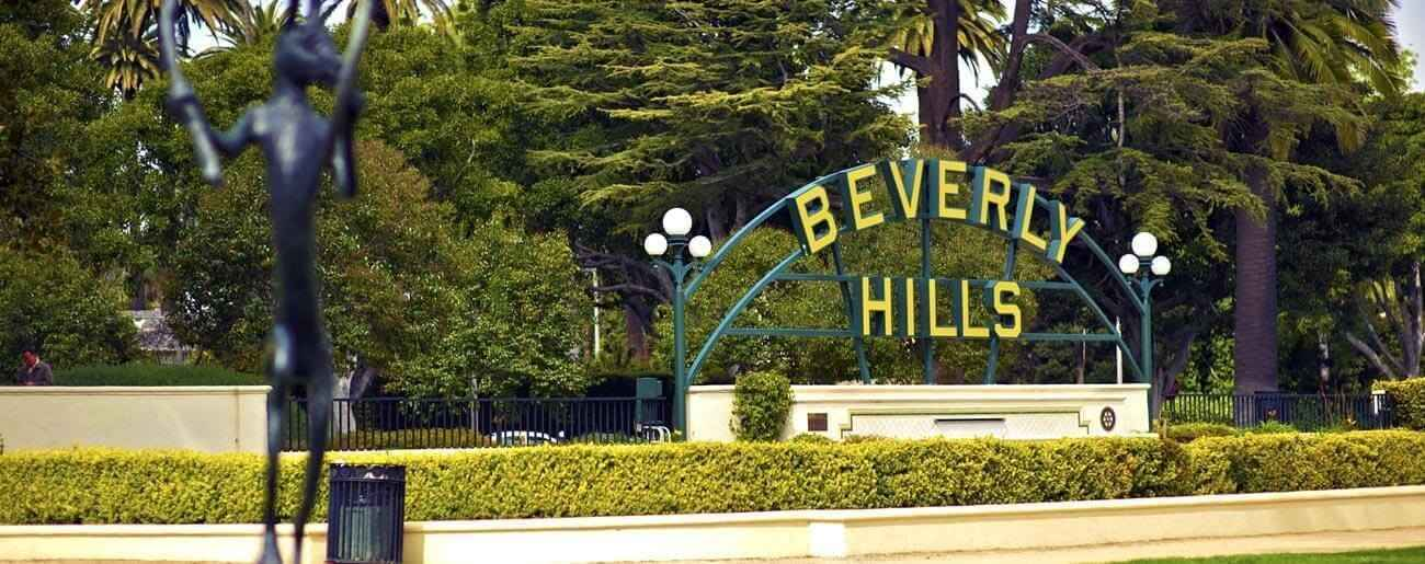 Beverly Hills Construction Management Residences