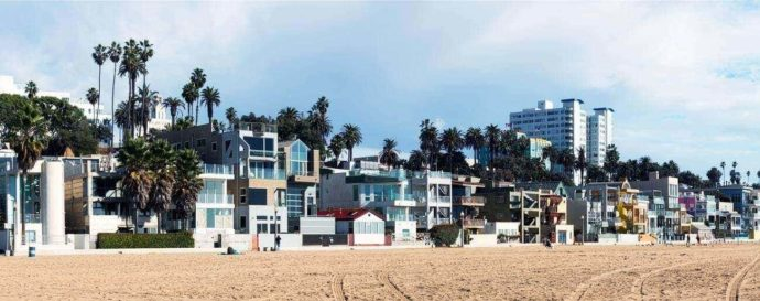 Santa Monica Construction Management-Residences