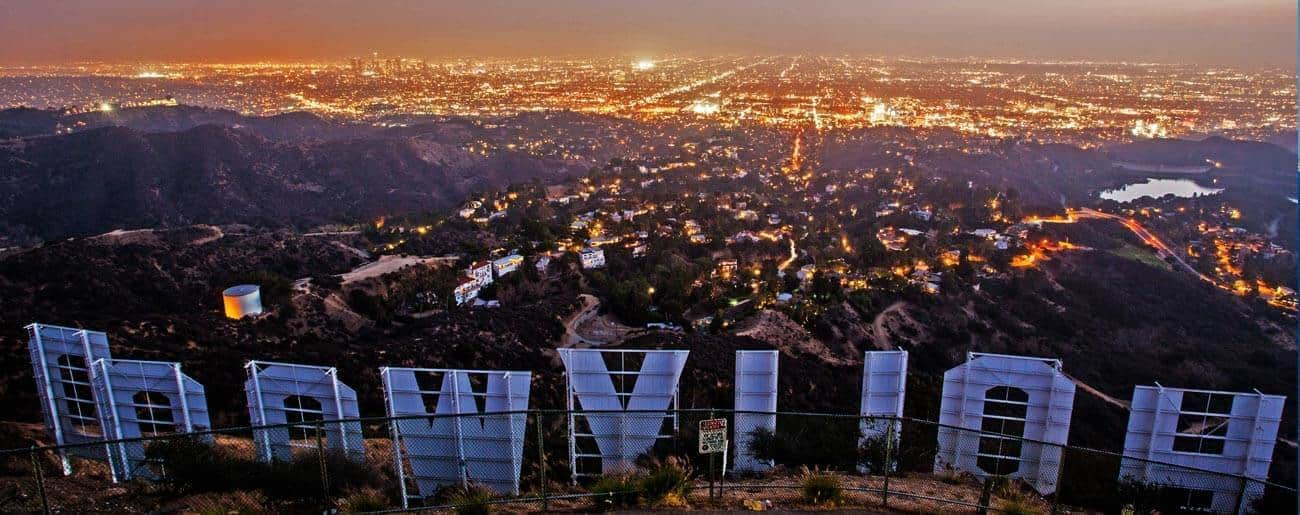 West Hollywood Construction Management Commercial