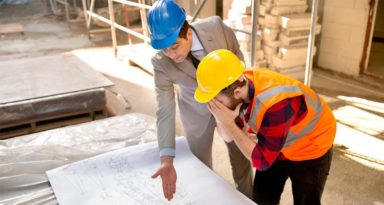 Importance of Effective Communication During a Construction Project