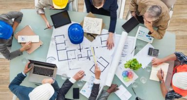 Top 10 Benefits of Professional Construction Management