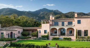 Final Update: Montecito Estate Project Journal