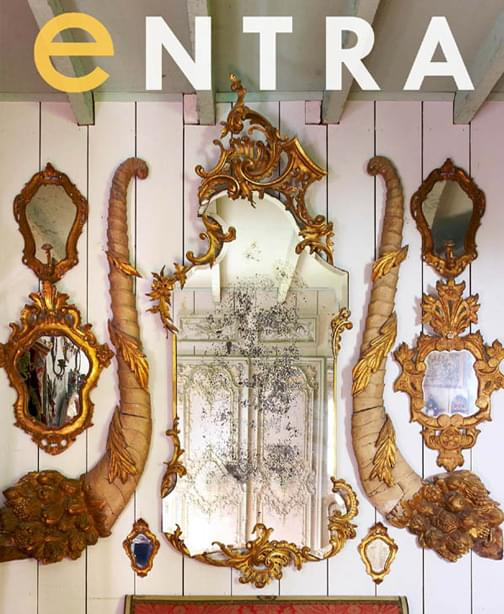 Entra Anniversary Issue
