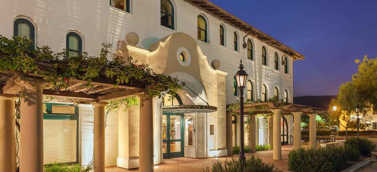 Museum Historic renovation construction management Santa Barbara