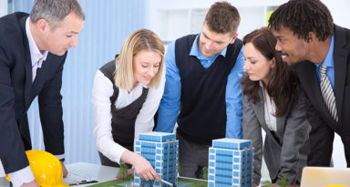 The Value of Effective Collaboration in Construction Management
