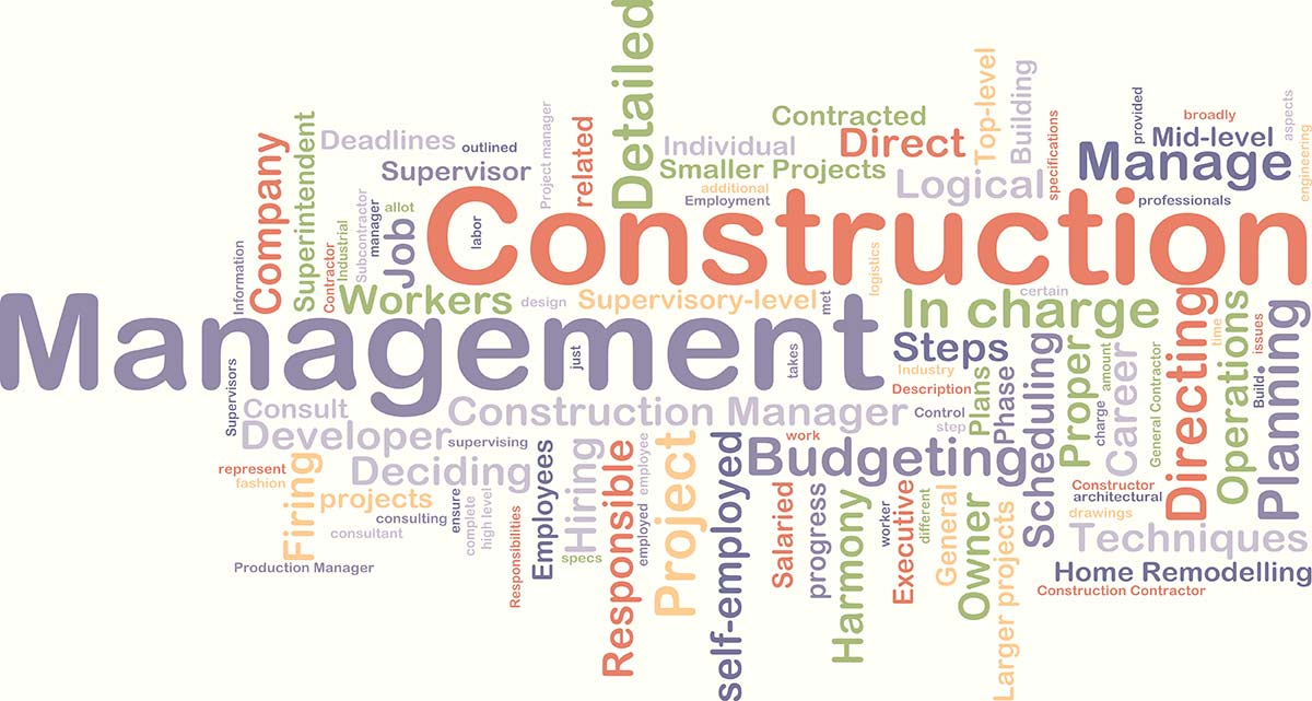 Construction Manager is the same or different than a Project Manager