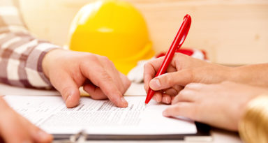 The 5 Most Important Construction Project Contract Clauses