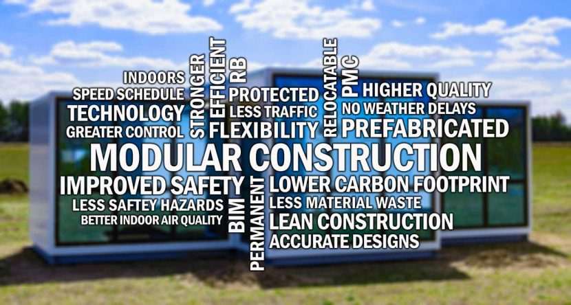 construction modular