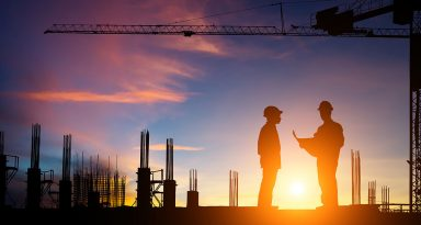 How Project Management Firms Streamline the Construction Process